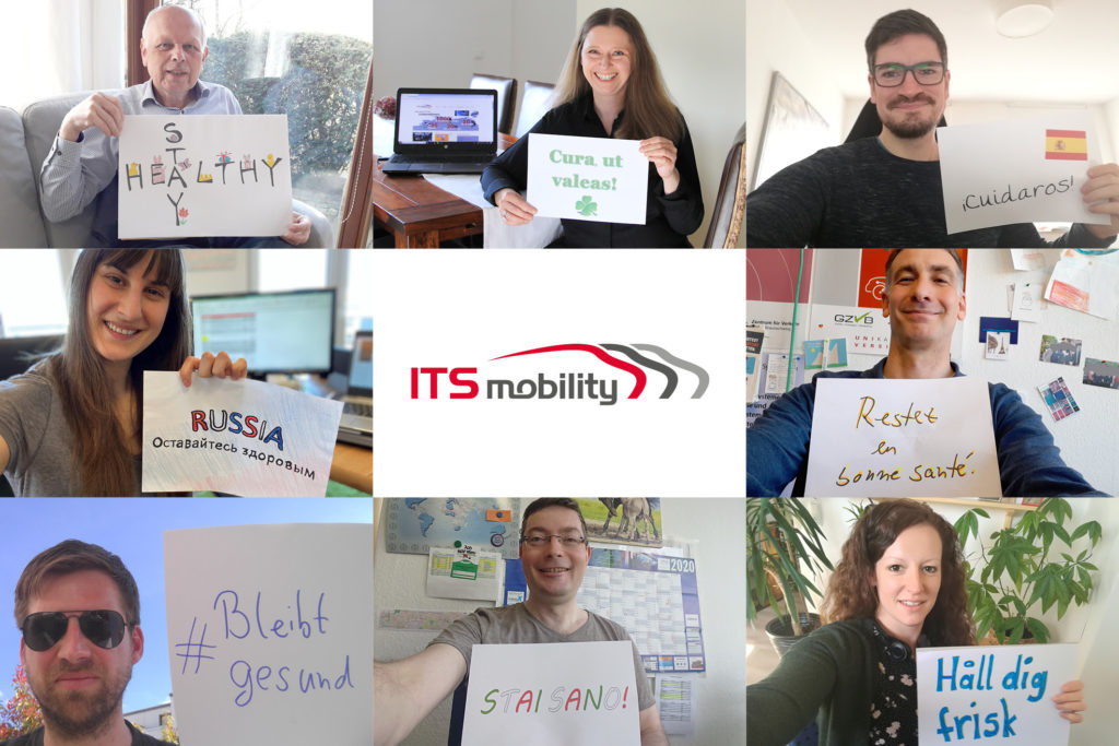 #IntelligenteMobilität – Gemeinsam die aktuellen Herausforderungen meistern