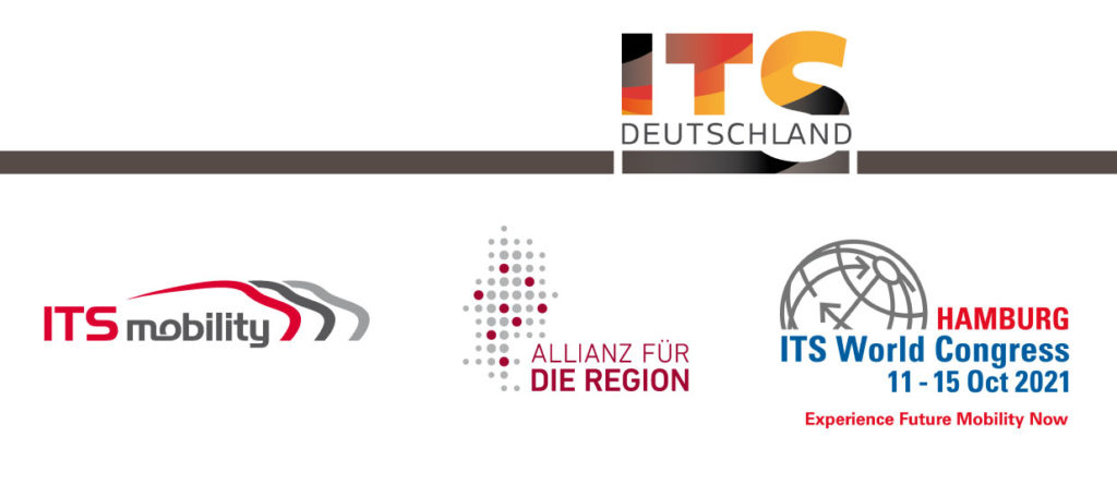 #ITSDeutschland #DigitalStage: Wir präsentieren unsere Mitaussteller vom ITS Europakongress