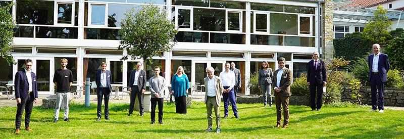 ITS mobility beteiligte sich am klimapolitischen Rundgespräch der Evangelischen Akademie Loccum