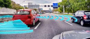 Automatisiertes und vernetztes Fahren