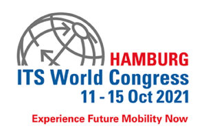 ITS Weltkongress 2021 in Hamburg