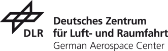 DLR_Logo_engl_schwarz