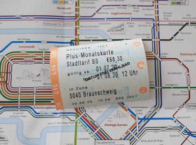 Mobilitätsentwicklungsplan_© Braunschweiger Verkehrs-GmbH